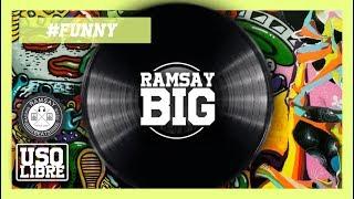 BASE DE RAP - Ramsay Big [Prod. Ramsaybeats] - [INSTRUMENTAL HIP HOP 2019] Uso libre