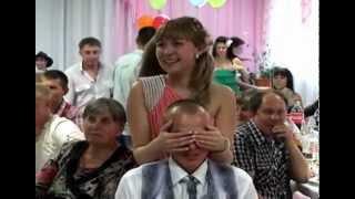 Свадьба Славы и Кати. 2012 часть 2
