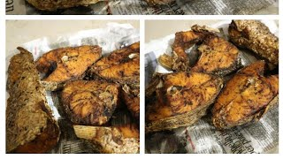 How to prepare fish for Nigerian soup (cooking tips)How to make cooking very simple and easy