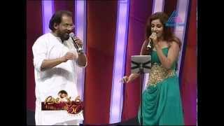 Shreya Ghoshal Sing with Yesudas