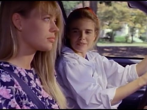 NIGHTMARE IN COLUMBIA COUNTY (1991) MOVIE REVIEW: CRIME DRAMA KIDNAPPING MURDER TRUE STORY