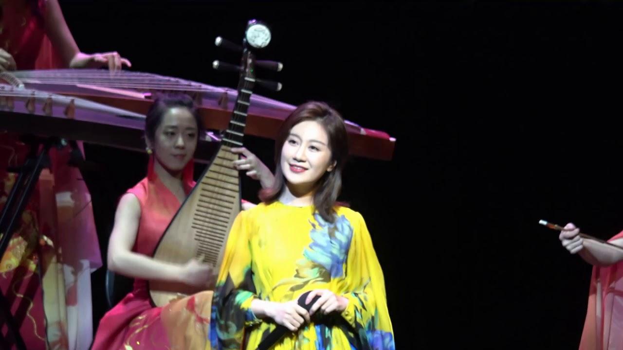 """190203 - """"女子十二樂坊""""《2019悉尼新春音樂會》(第二集) - YouTube"""