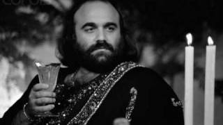 DEMIS ROUSSOS FLAMING STAR