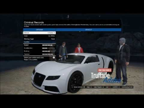 GTA 5 Online - How to Power-level RP and make Money FAST (AFTER PATCH)
