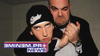 Eminem's Manager Revealed His Favourite SSLP Track. What Is Your Favourite?