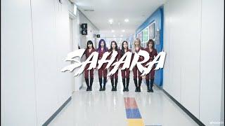 [中字] Special Clip | Dreamcatcher (드림캐쳐) 'SAHARA' 自製MV