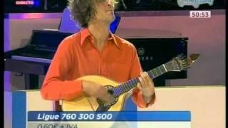 Oquestrada - Parabens SIC 2010 MP3