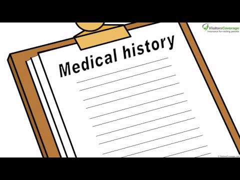 Travel Insurance: Coverage For Pre-Existing Medical Conditions