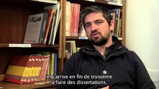 Calandreta : immersion linguistica en occitan