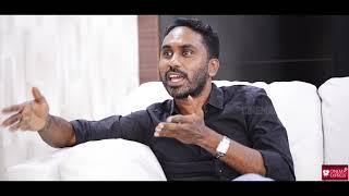 Nayanthara sports a dark complexion in Airaa because...| Sarjun | Reeling In