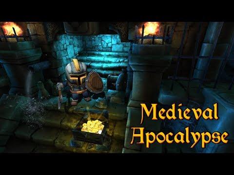 Medieval Apocalypse Trailer