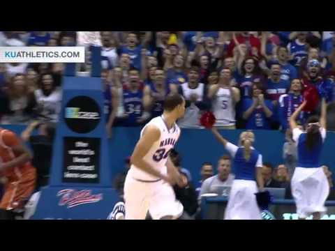 Perry Ellis Kansas Highlights
