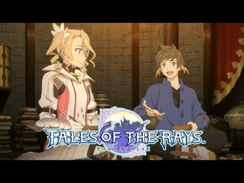 Tales of the Rays - Alisha Event: Fervid Swimming: Medley Relay (+ 4.1K Gems Summon Roll)