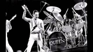 3. Tie Your Mother Down (Queen-Rock In Rio: 1/19/1985)