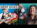 Lush Deep Dives: Find the perfect Christmas gift!
