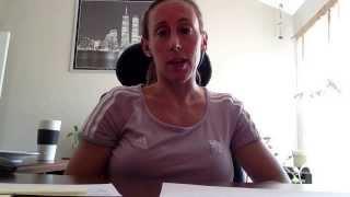 Week #2 Vegan Journey..... Detox Symptoms, Compassion, lost a little more Wt.