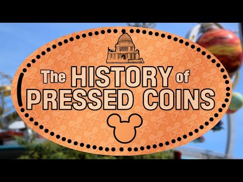 The History of Pressed Pennies