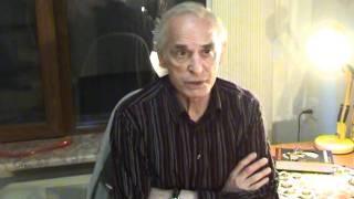 Интервью с В.Лановым и Е.Князевым