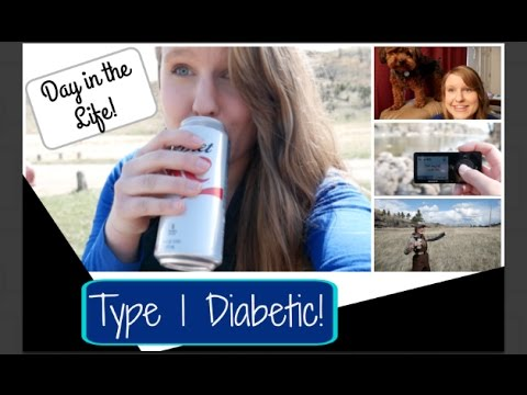 Day in the Life of a T1 Diabetic! ~ FISHING DAY!