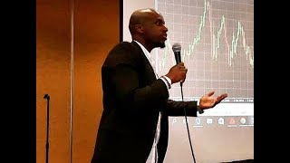 The $200 into $?????? in 1 year Forex Challenge! with IML 7 Figure Trader Stevenson Lindor
