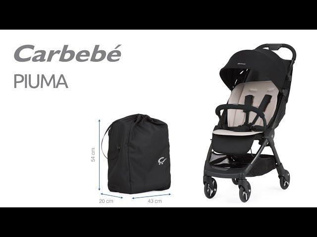 Carbebé | Piuma