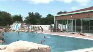 Camping Ile Oleron - Camping Airotel Les Gros Joncs