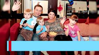 Как Выглядят Сейчас Настоящие Родители и сами Близнецы с Ворониных