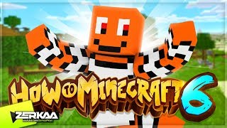 TROLLING SCHOOL 2 WITH DONI! (How To Minecraft #23)