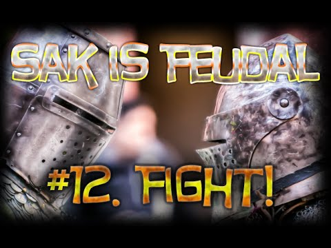 Life is Feudal - Sak is Feudal - 12# Fight!