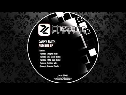 Danny Smith - Rumbite (Bas Mooy Remix) [THE ZONE RECORDS]