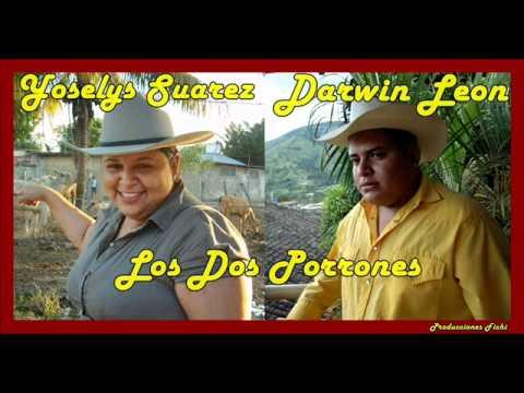 Yoselys Suarez Y Darwin Leon - Los Dos Porrones