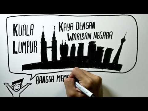 Satu Kisah Cinta (Malay Language)