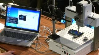 GTAC 2015: Robot Assisted Test Automation