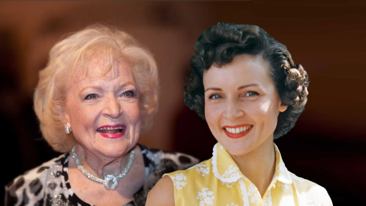 Betty White turns 99 this weekend and has some wild plans to ...