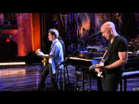 "Richard Marx - ""Angelia"" Live"
