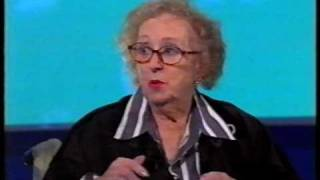 "Dame Thora Hird on ""Call My Bluff"""