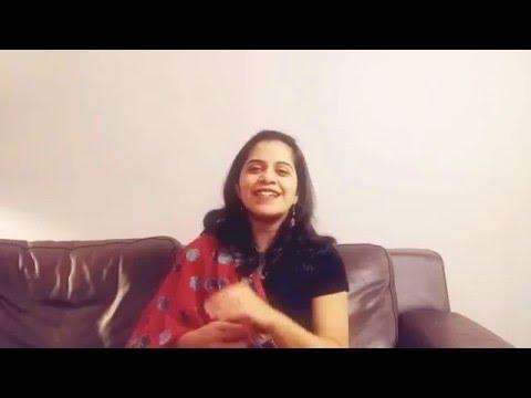 Gunji si hai sari fiza.. By Vedavati