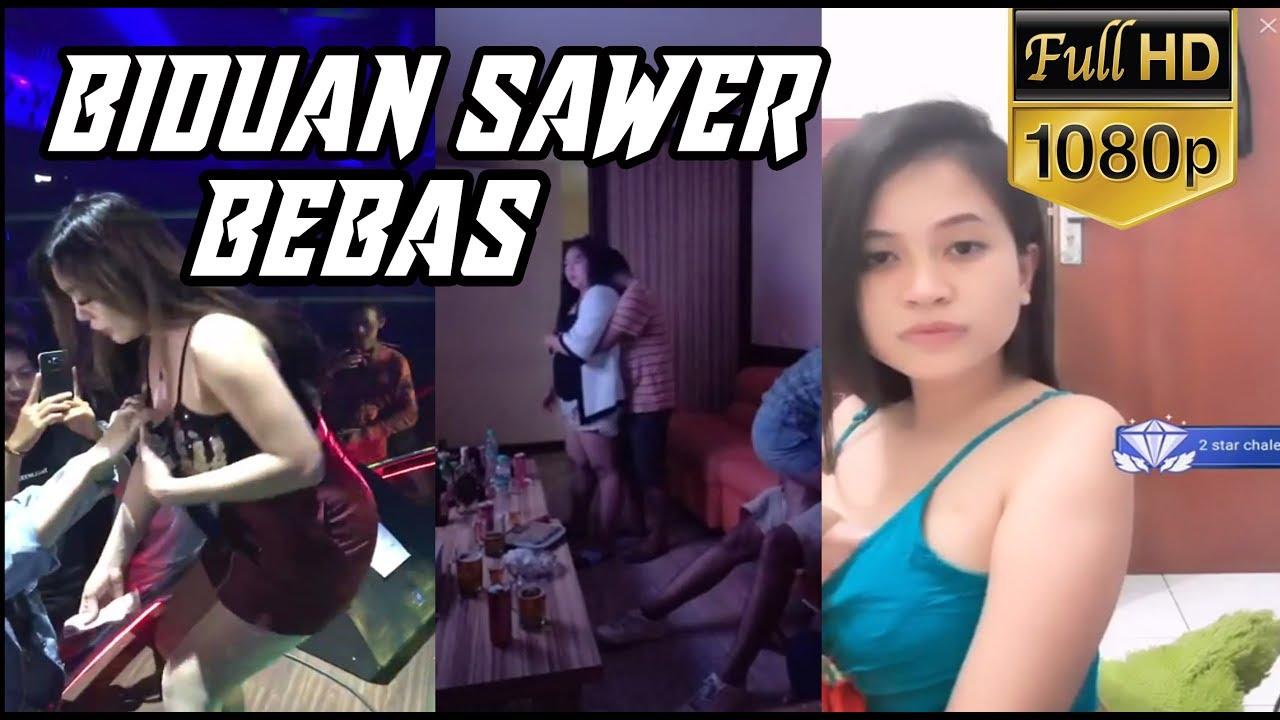 Download BIDUAN SAWER BEBAS PAR*AH BOS