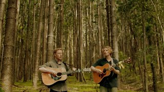 Hollow Coves - Moments (Gold Coast Acoustic Session)