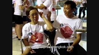 Worlds Longest Kiss Marathon 2011