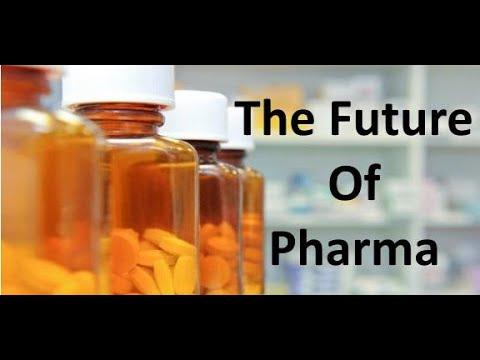 Top 6 Trends Impacting The Future of Pharma - The Medical Futurist