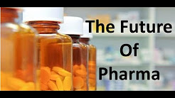 Top 6 Trends Impacting The Future of Pharma - The Medical Futurist