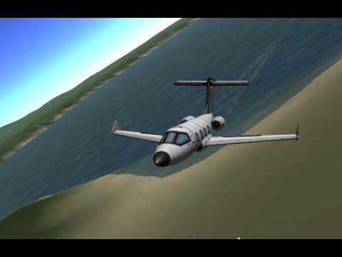 KSP Private Jet