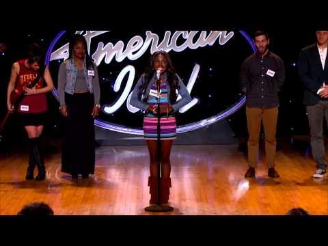 Idol Auditions: Loren Lott - Nashville - AMERICAN IDOL XIV
