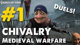Chivalry Medieval Warfare Duels - Round 1 Thumbnail
