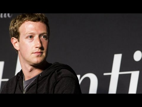 Facebook's Mark Zuckerberg: surveillance claims hurt users' trust