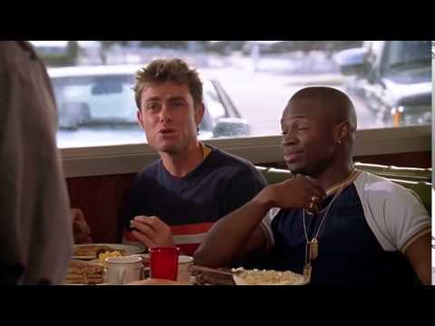 Can't Hardly Wait   Diner Scene