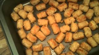 Cheesy Tater Tot Casserole...Mighty Fine Recipe