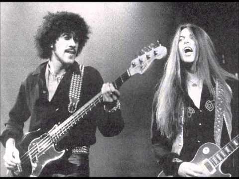Thin Lizzy - Howie Klein interview, 1977