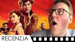 Han Solo: Gwiezdne wojny - recenzja - TYLKO PREMIERY